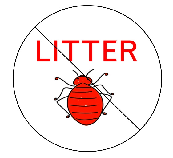 Tacoma's Inaugural Litter Pick-Up Event October 26th 9am-1pm