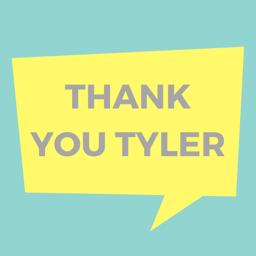 Tyler Whitemarsh Resigned fromSENCo